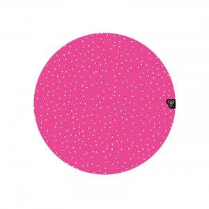 PINK POLKA DOTS MINI