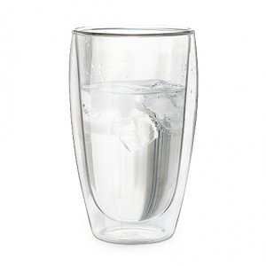DOUBLE WALL GLASS 450ml